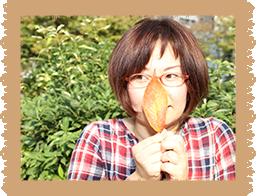 セラピスト松本礼子の写真